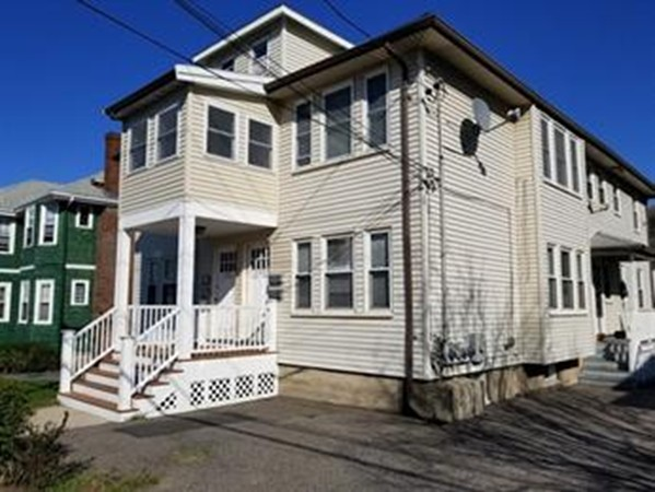 208 West Squantum Street Quincy MA 02171