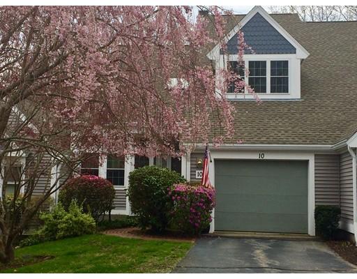 10 Hidden Bay Drive Dartmouth MA 02748