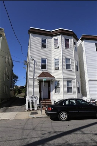 15 Duncan Street Boston MA 02122
