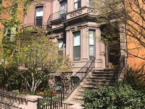 188 Beacon Street Boston MA 02116