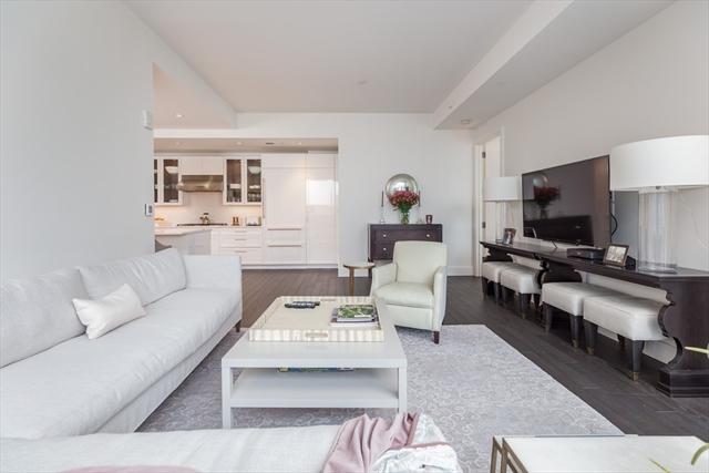 22 Liberty, Boston, MA, 02210, Seaport District Home For Sale