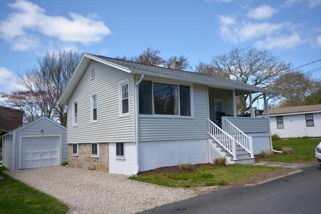10 Cottage Street Dartmouth MA 02748