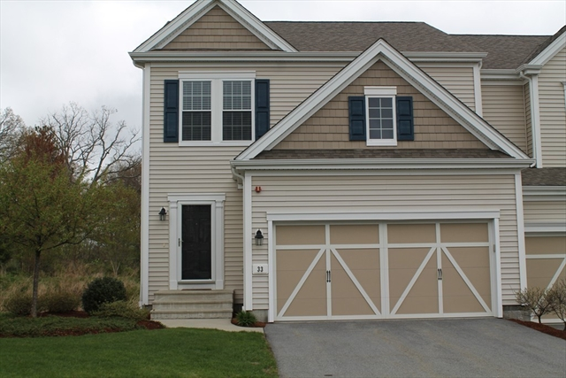 33 Frostpane Ln, Hopkinton, MA, 01748,  Home For Sale