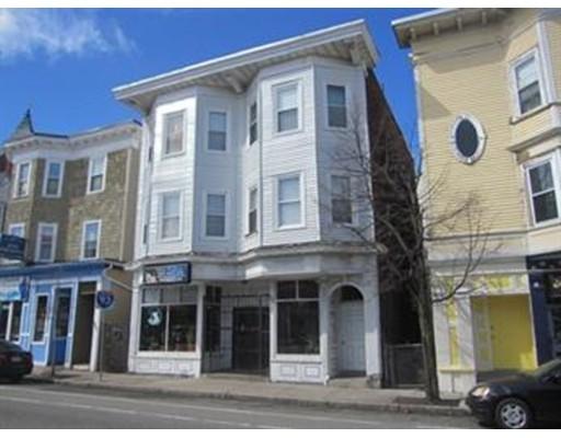 863-863B Dorchester Avenue Boston MA 02125