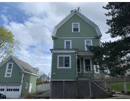4 Payne Street Boston MA 02122