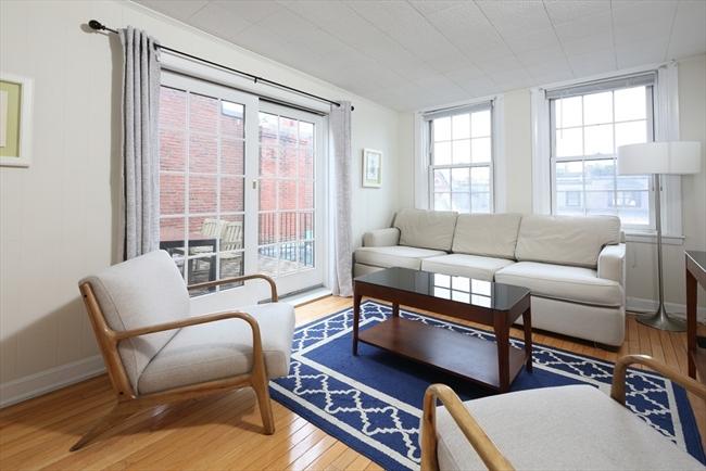 296 Marlborough Street Boston MA 02116