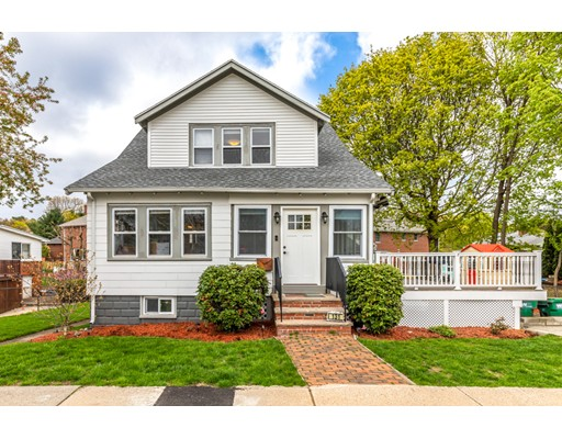 131 Sherwood Road Medford MA 02155