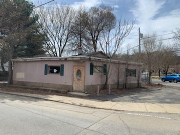 190 Townsend Street Fitchburg MA 01420