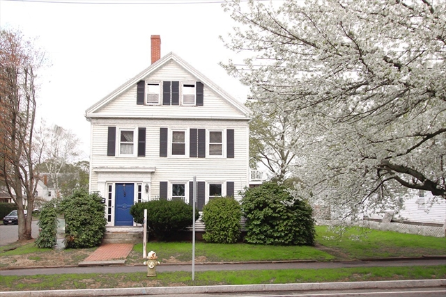 47 Locust St, Danvers, MA, 01923,  Home For Sale