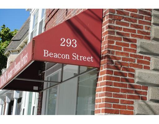 293A Beacon Street Somerville MA 02143