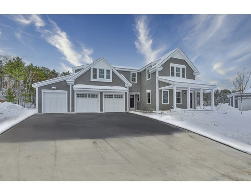 5 Gabaree Court, Newburyport, MA 01950
