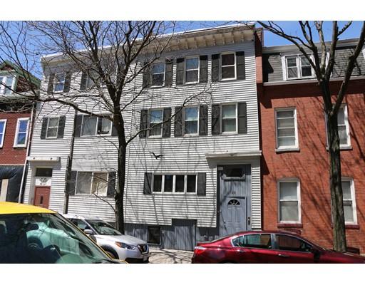 60 Liverpool Street Boston MA 02128
