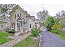 Property for sale at 173 E Water St, Rockland,  Massachusetts 02370
