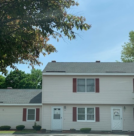 103 Main St, Pepperell, MA, 01463,  Home For Sale