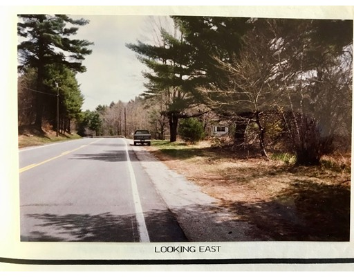 0 Chester Road, Becket, MA 01223
