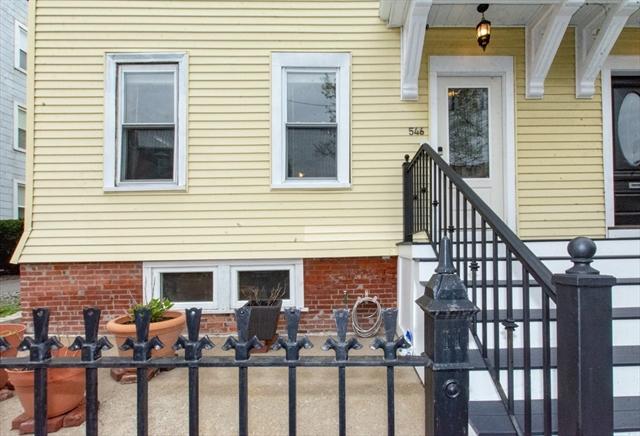546 E 4Th St, Boston, MA, 02127 Real Estate For Sale