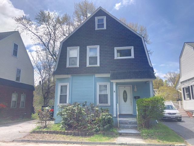 14 Clive Street Worcester MA 01603