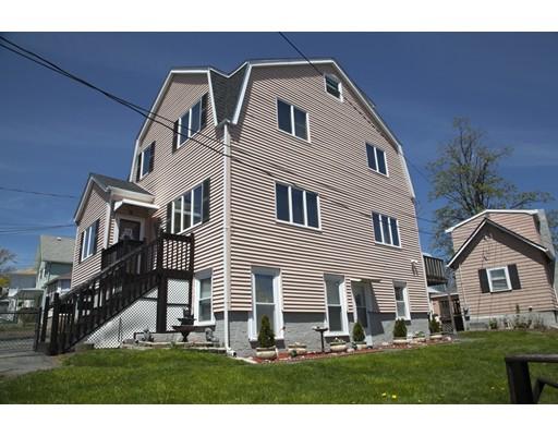 256 Bradstreet Avenue Revere MA 02151