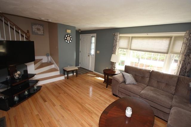 7 Quail Run, Tewksbury, MA, 01876,  Home For Sale