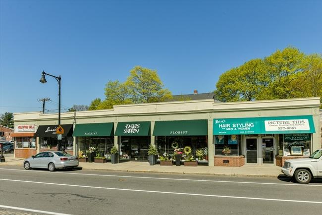 2093-2105 Centre Street Boston MA 02132
