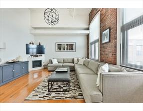 320 W 2nd St #508, Boston, MA 02127