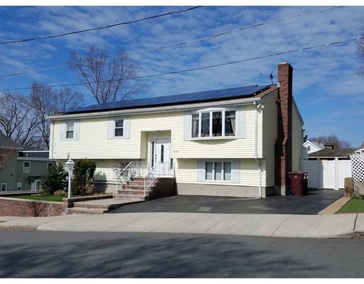 14 Lincoln Street, Everett, MA 02149