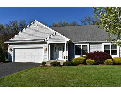 63 Shadow Brook Est 63, South Hadley, MA 01075