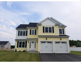 3 Pasture Brook Rd, Attleboro, MA 02703