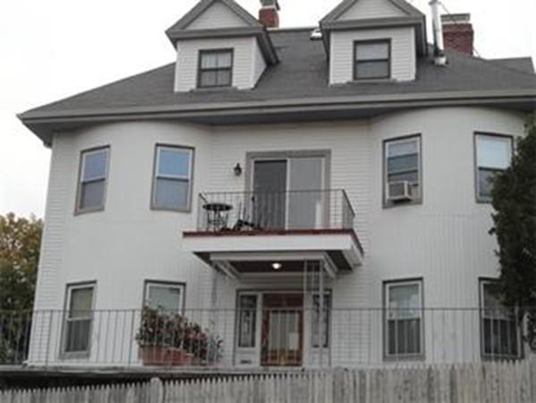11 S Fairview Street Boston MA 02131
