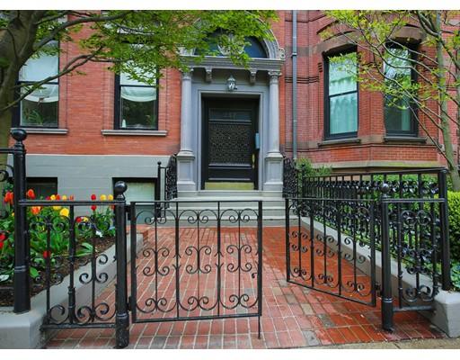 257 Commonwealth Ave 2, Boston, MA 02116