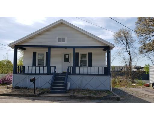 8 Vernal Avenue Foxboro MA 02035