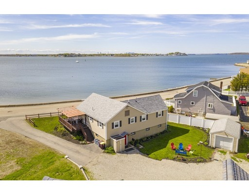 21 Fort Point Rd., Weymouth, MA 02191