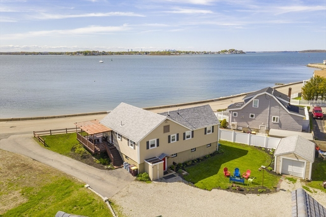 21 Fort Point Road Weymouth MA 02191