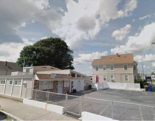 499-501 Stafford Rd & 437 Miller St, Fall River, MA 02721