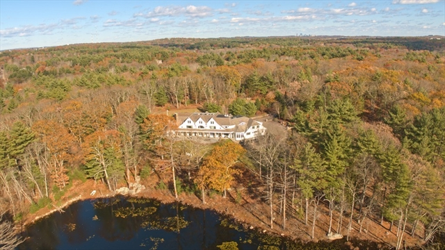 Lot 1 Wilson's Way, Dover, MA, 02030,  Home For Sale