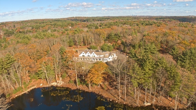 Lot 2 Wilson's Way, Dover, MA, 02030,  Home For Sale