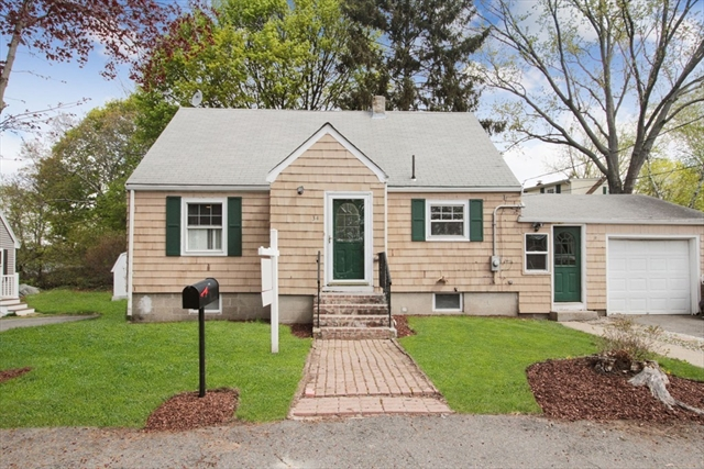 34 Riverbank Road Saugus MA 01906