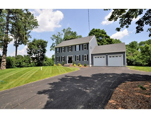 170 East Street West Bridgewater MA 02379