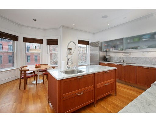 7 Claremont Park, Boston, MA 02118