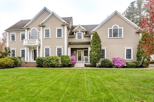 610 Brush Hill Road Milton MA 02186