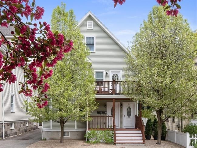 31 Arden Street Boston MA 02134