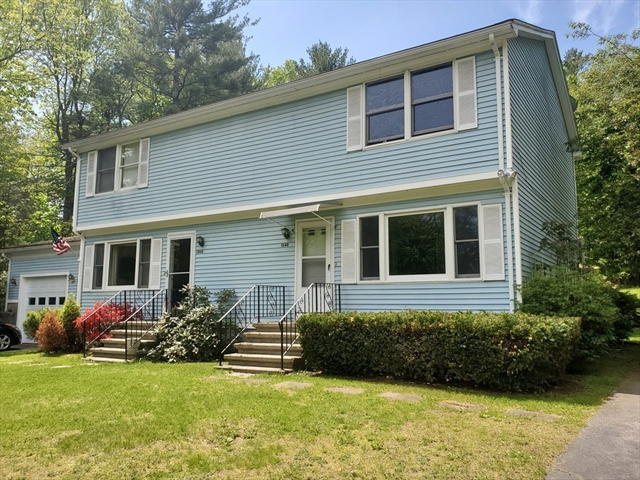 104 Squannacook Rd, Shirley, MA, 01464, North Shirley  Home For Sale