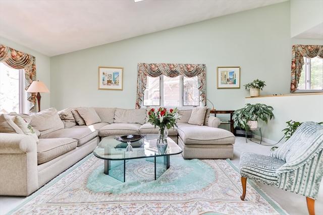 3 Benjamin Pl, Brookline, MA, 02467, Chestnut Hill  Home For Sale
