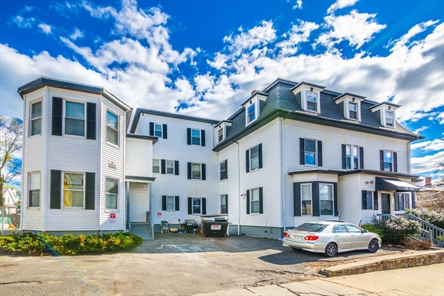 110-112 Hollingsworth St, Lynn, MA, 01902,  Home For Sale