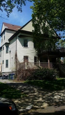 11 Radford Ln, Boston, MA, 02124, Dorchester's Ashmont Home For Sale