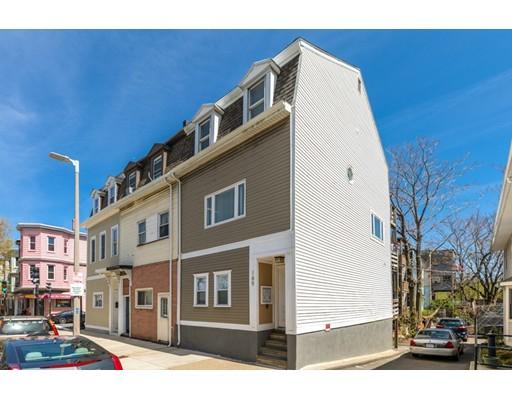 189 Chelsea Street Boston MA 02128