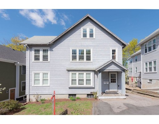 63 Bradford Road Watertown MA 02472