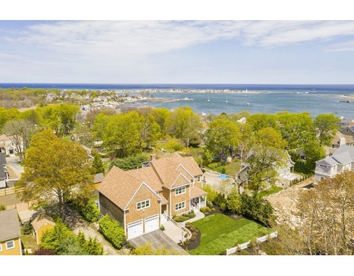 48 Harbor Heights Road Scituate MA 02066