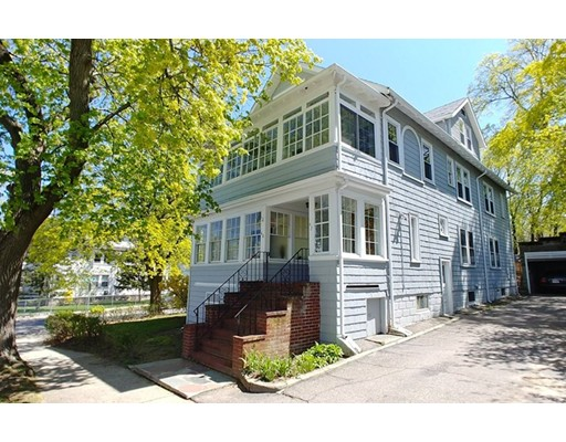 42 Maplewood Street Watertown MA 02472