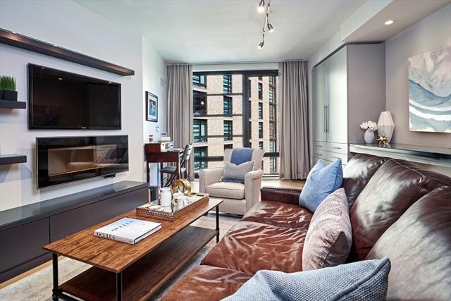 580 Washington St, Boston, MA, 02111 Real Estate For Sale